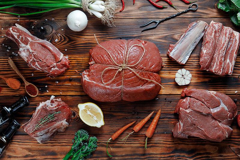 купить мясо Абакан