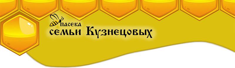 Пасека семьи Кузнецовы